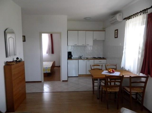 Apartments Višnja - 68791-A1 - Image 1 - Dobrinj - rentals