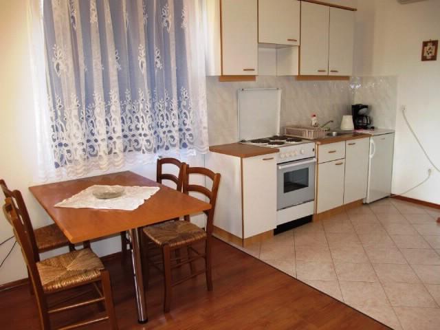 Apartments Višnja - 68791-A3 - Image 1 - Dobrinj - rentals