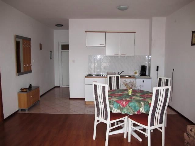 Apartments Višnja - 68791-A2 - Image 1 - Dobrinj - rentals