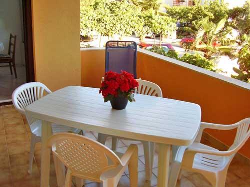 Apartments Romana - 70181-A1 - Image 1 - Pula - rentals