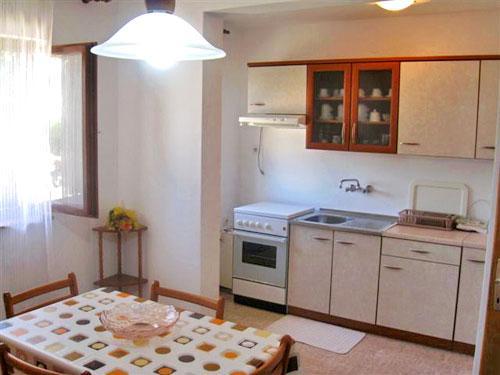 Apartment Marija - 70581-A1 - Image 1 - Porec - rentals