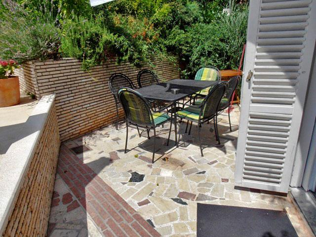 Apartments Gracijela - 70751-A1 - Image 1 - Pula - rentals