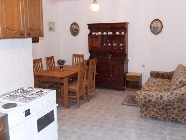 Apartments Drago - 70881-A1 - Image 1 - Banjole - rentals