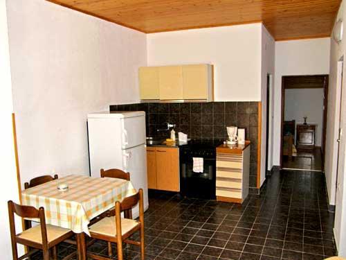 Apartments Nenad - 71621-A1 - Image 1 - Fazana - rentals