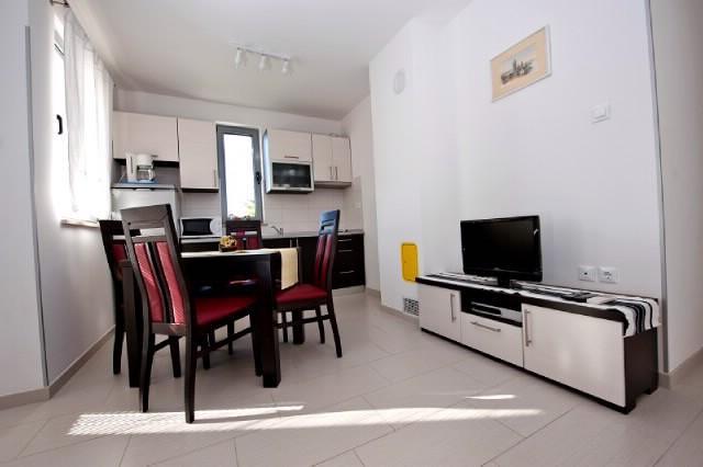 Apartments Željka - 72861-A5 - Image 1 - Rovinj - rentals