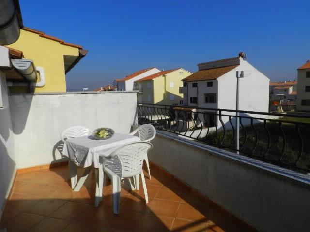 Apartments Milan - 73041-A1 - Image 1 - Rovinj - rentals
