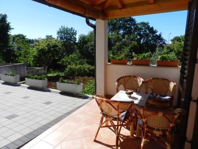 Apartments Milan - 73042-A1 - Image 1 - Rovinj - rentals