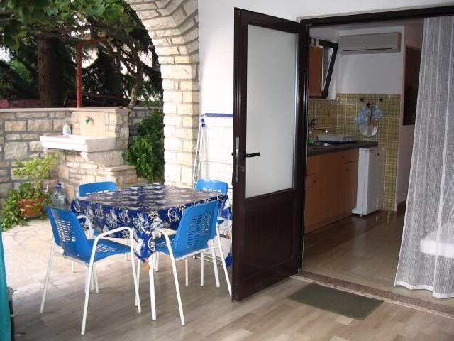 Apartments Mladen - 73331-A1 - Image 1 - Rovinj - rentals
