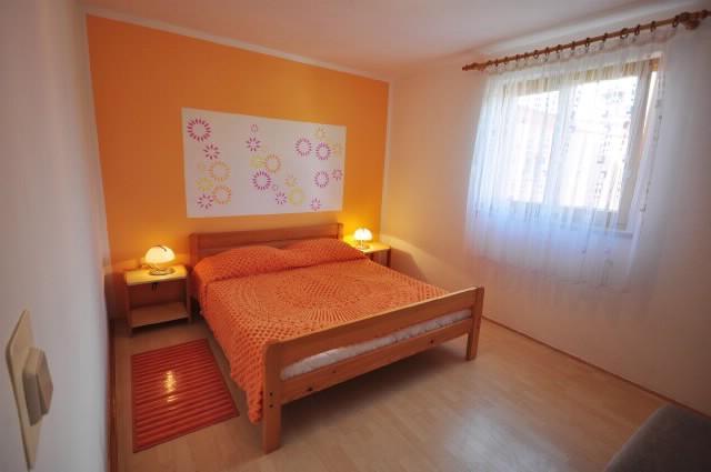 Apartments Vesna - 73441-A1 - Image 1 - Fazana - rentals