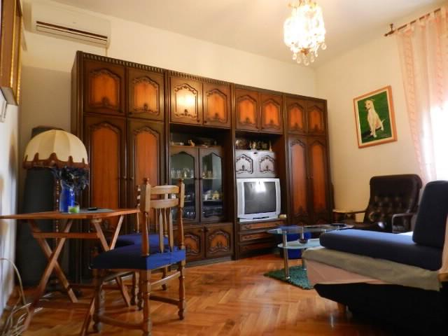 Apartments Boženka - 74891-A1 - Image 1 - Pula - rentals