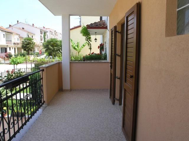 Apartments Nikola - 75191-A2 - Image 1 - Rovinj - rentals