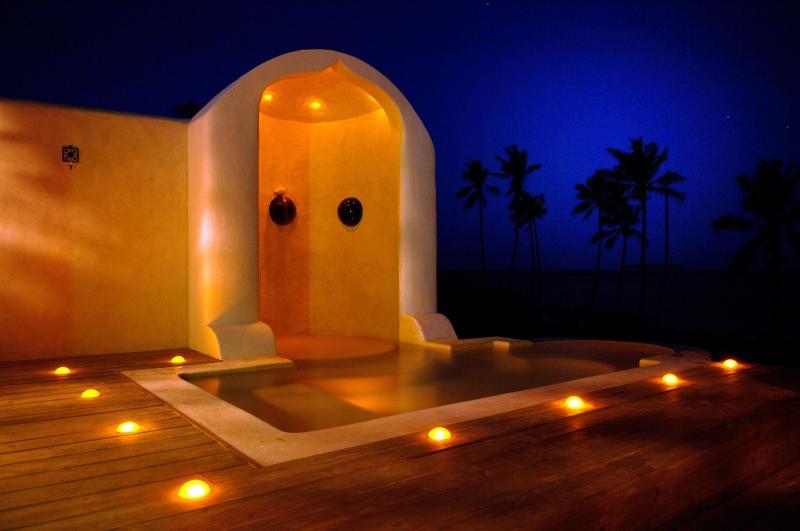 Private Roof Top Plunge Pool - Matemwe Retreat - Zanzibar - rentals