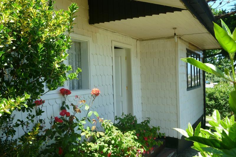 Entrada - Rent House in Puerto Montt - Puerto Montt - rentals