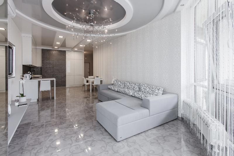 LUXURY APARTMENT IN ODESSA (ARCADIA) - Image 1 - Odessa - rentals