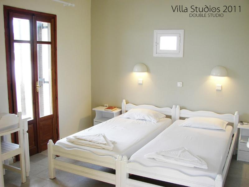 double studio - Charming double studio close to the beach - Paros - rentals