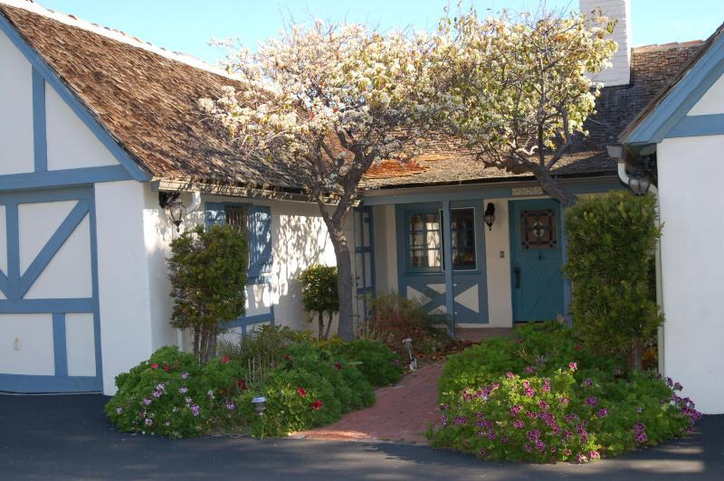 Luxury French Villa Beachside - Image 1 - Oceanside - rentals