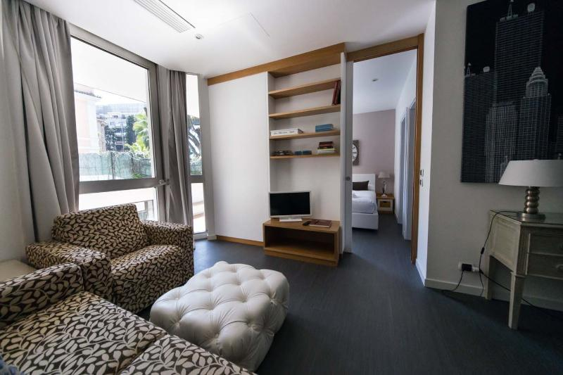 lounge - Museum Borghese M.suite;downtown - Rome - rentals