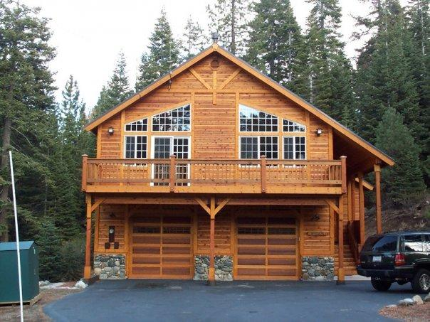 Front - Beautiful Tahoe Donner Home Sleeps 16! - Truckee - rentals