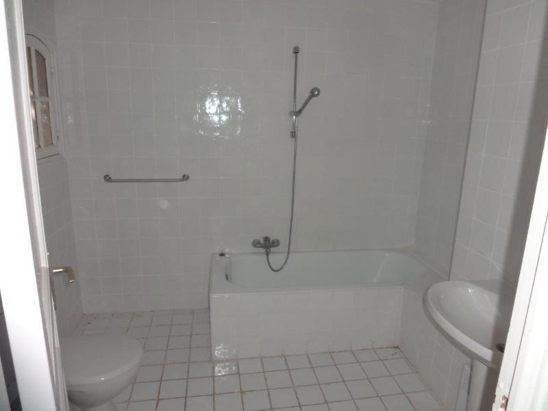 Bathroom 1 - Caretakers cottage in Tourrettes sur Loup - Tourrettes-sur-Loup - rentals