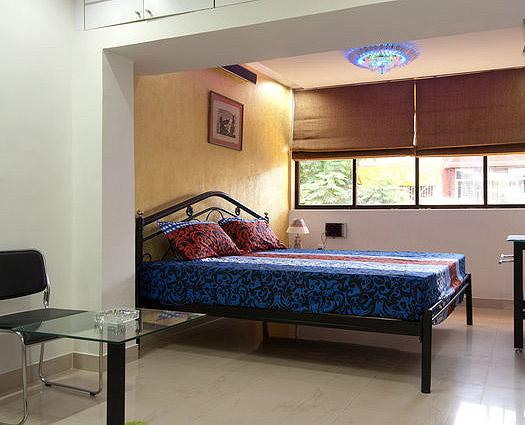 Private 1 BED Villa at Vashi Navi Mumbai - Image 1 - Navi Mumbai - rentals