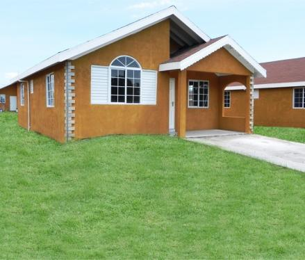 Rhone Park Estate - Nice Bungalow - Old Harbour - rentals