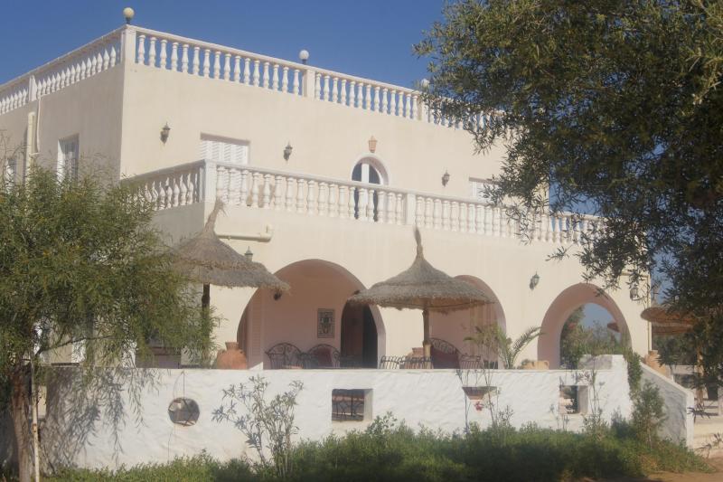 Domaine El-Manar Hotel de Charmé & Swiss Stables - Domaine El-Manar Hotel de Charmè & Swiss Stables - Zarzis - rentals