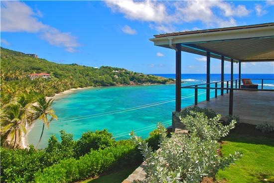 Jamdown Waterfront Villa - Bequia - Jamdown Waterfront Villa - Bequia - Port Elizabeth - rentals