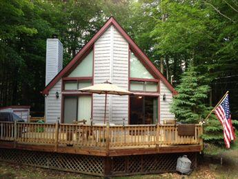 52/67/12 116854 - Image 1 - Pocono Lake - rentals