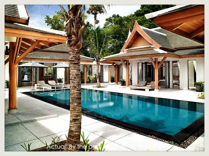 Fifth Boutique Villa/ MECHANIC RESURRECTION - Image 1 - Phuket - rentals