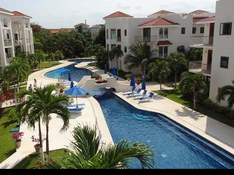 Paseo del Sol 2 bedr Penthouse 300meters to beach! - Paseo del Sol 2 bedr Penthouse 300meters to beach! - Playa del Carmen - rentals