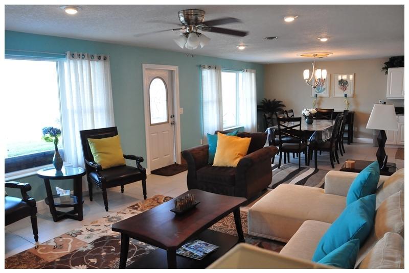 Call For Fall $pecials - Vacation Home - Med Villa - Image 1 - Daytona Beach - rentals