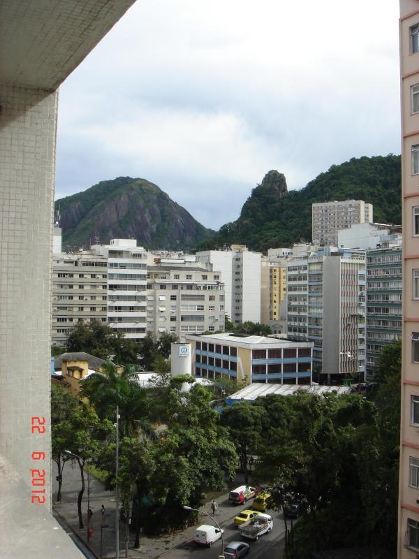 Studio renovated in Copacabana - Image 1 - Rio de Janeiro - rentals