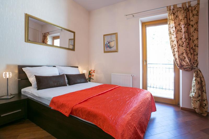 apartment 1 - Gorace Zrodla Spa Residence - Zakopane - rentals