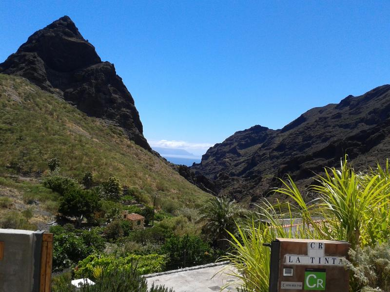 Enjoy nature. Buenavista del Norte close Masca. - Image 1 - Los Carrizales - rentals