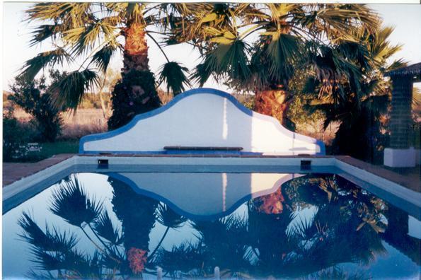 MONTE BRANCO MONSARAZ - Farmhouse Cottage(pool) Historical Monsaraz, Evora - Reguengos de Monsaraz - rentals