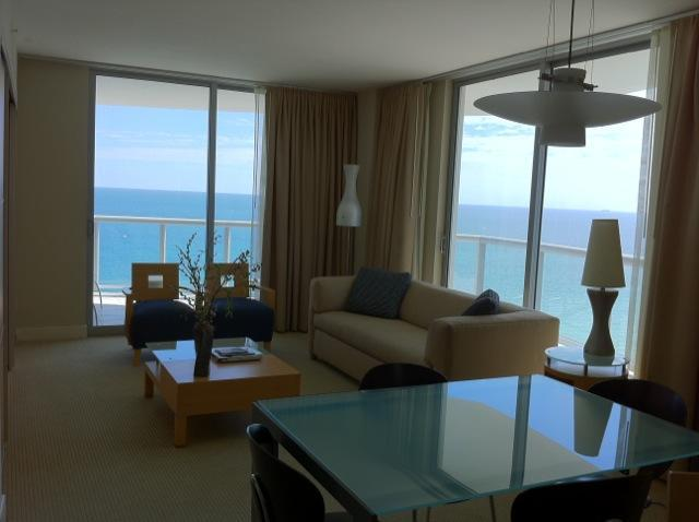 2 bedrooms apt - 2 Beds apt at Marenas R ocean View or Ocean front - Sunny Isles Beach - rentals
