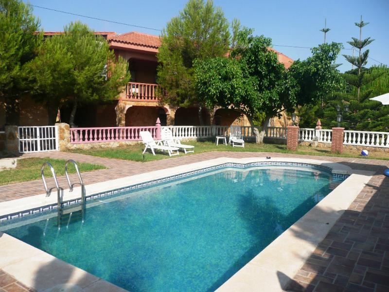 Piscina Privada - Villa Lujo 14 Personas con Piscina Privada - Spain - rentals