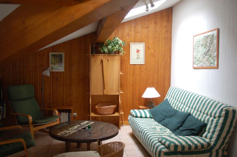 appartment for 4 people, in the  French Alps (Haute Savoie) - Image 1 - Les Contamines-Montjoie - rentals