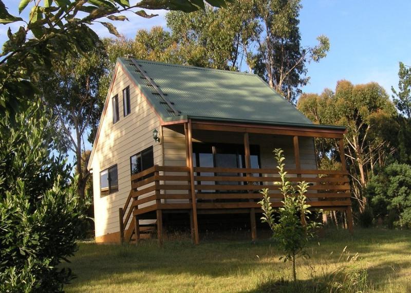 Carinya Park Orchard Cottage - Carinya Park - Gembrook - rentals