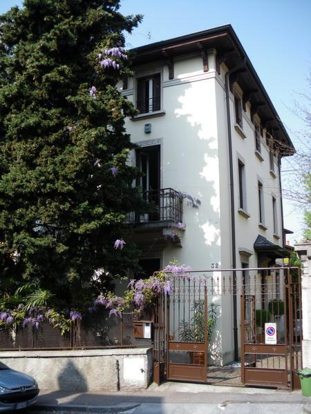 B & B AL GLICINE - Image 1 - Bergamo - rentals
