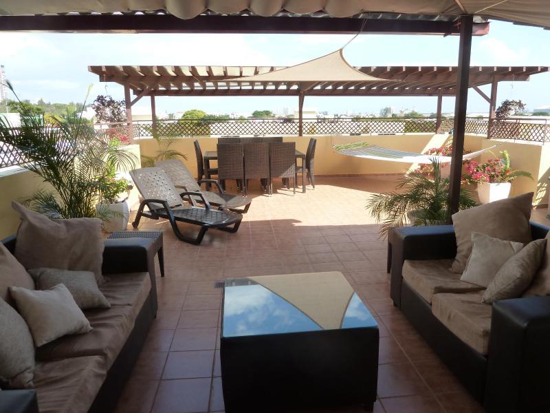 The Sea Rose Junior Suite - Image 1 - Santo Domingo - rentals