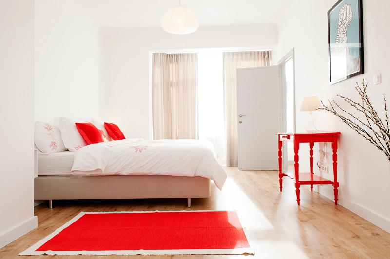 South Side Suite - Ideal Short-Term Apartment Rental in Antwerp-Zuid - Antwerpen - rentals