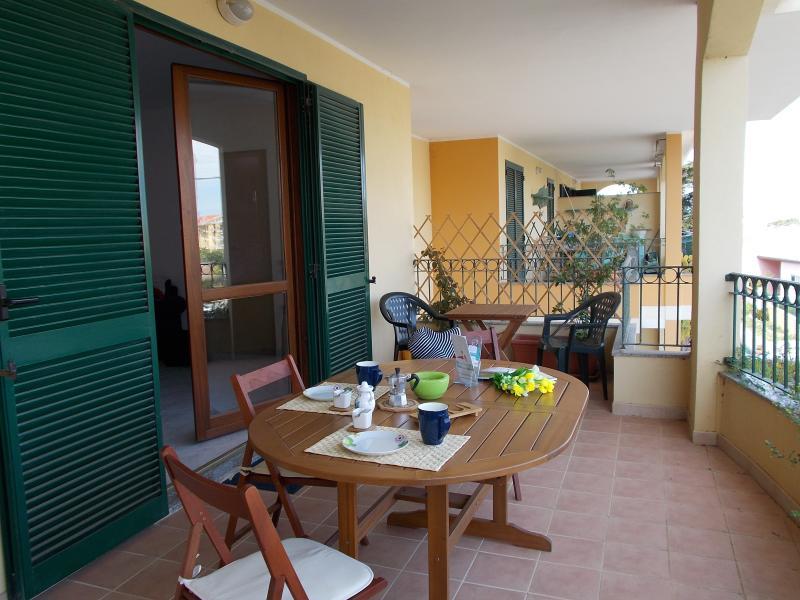 Casa Ilaria - Image 1 - Alghero - rentals
