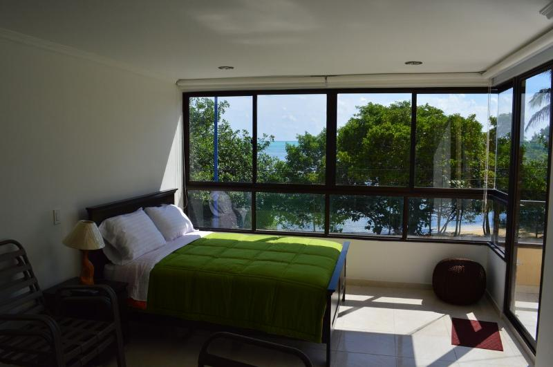 Vista Al Mar!!! - APARTMENT FOR VACATIONS SAN ANDRES ISLAND HANSA P - San Andres - rentals