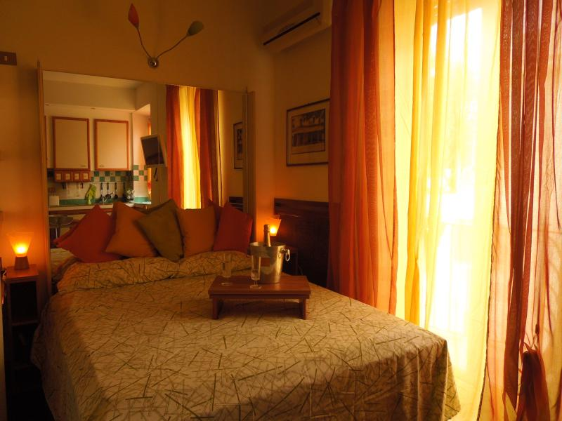 DOMUS ILARIA  WONDERFUL FOR COUPLES - Image 1 - Rome - rentals