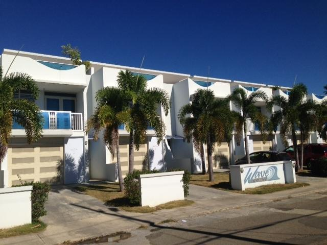 Wave Coast Villeage - Wave Coast at Rincon - Spacious Luxury Town House - Rincon - rentals