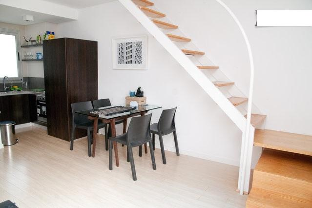 Great Loft, Best Location (Palermo Hollywood) - Image 1 - San Miguel de Monte - rentals