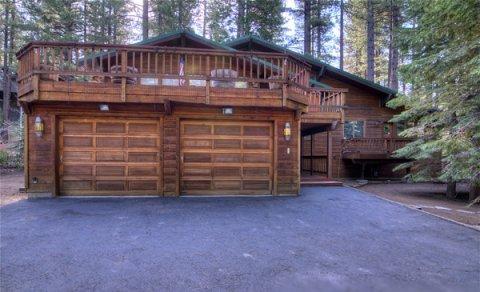 Incline Village Redwood Retreat ~ RA3433 - Image 1 - Incline Village - rentals