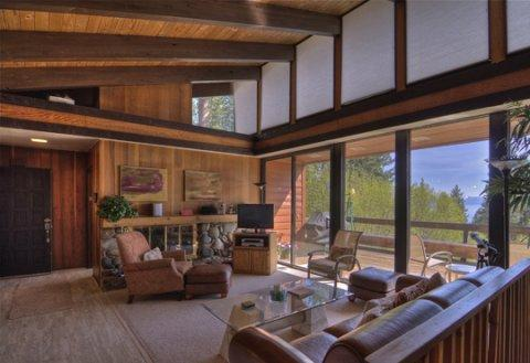 Lake Tahoe Mountain Escape with Hot Tub and Pool Table ~ RA3447 - Image 1 - Incline Village - rentals