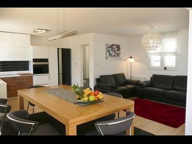 H(4+1): living room - 8167  H(4+1) - Bol - Bol - rentals